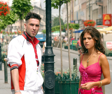 Weronika Rosati i Marcin Dorociński: Najtrudniejsza scena erotyczna