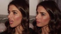 Weronika Rosati: Nie robią na mnie wrażenia hollywoodzcy aktorzy!