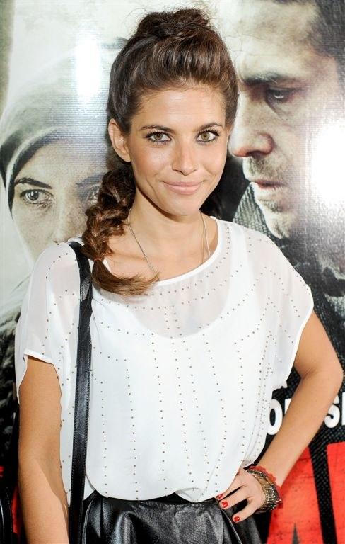 Weronika Rosati /Agencja W. Impact
