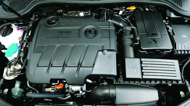 Wersja 2.0 TDI CR jest znacznie lepsza niż starsza 2.0 TDI PD. /Motor