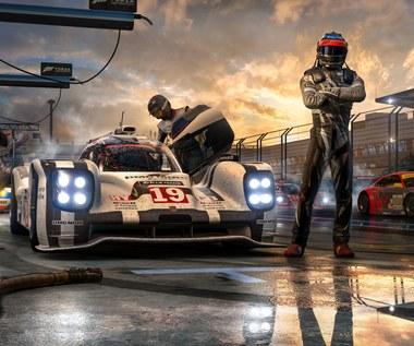 Wersja pudełkowa Forza Motorsport 7 z 50 GB dodatkowych danych do pobrania