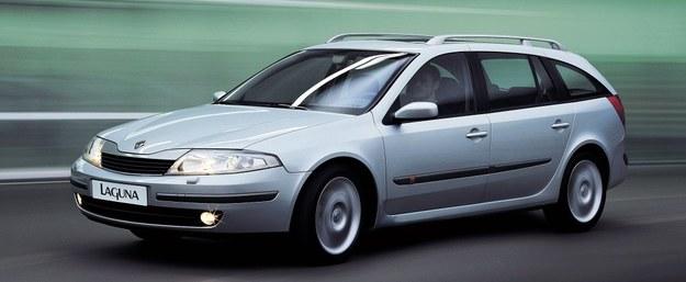 Wersja V6 jest dostępna tylko z automatyczną skrzynią. /Renault