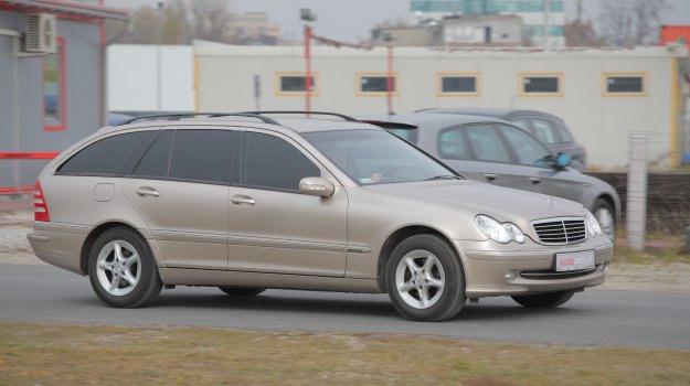 Wersje wyposażenia Classic, Elegance i Avantgarde różnią się zestrojeniem zawieszenia i prześwitem. /Motor