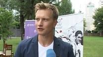 Wesołowski: Nie uczyłem się historii od nowa