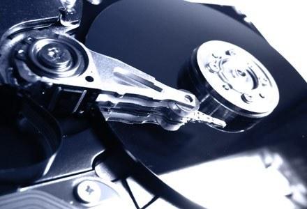 Western Digital to pierwszy producent oferujący dysk o pojemności 2TB fot. Christian Fenech /stock.xchng