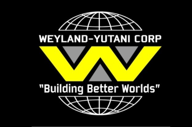 Weyland-Yutani buduje lepsze światy /materiały prasowe