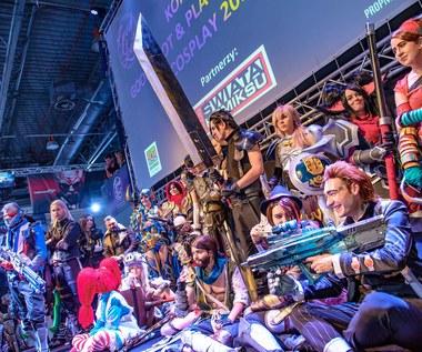 Weź udział lub kibicuj w konkursie Cosplay na T-Mobile Warsaw Games Week / LifeTube Video Fest 2017