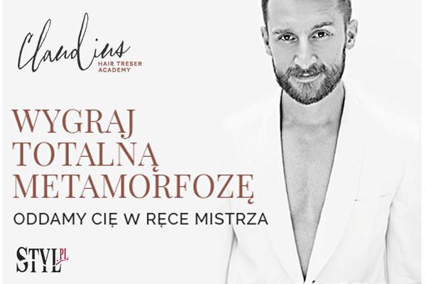 Weź udział w konkursie i wygraj metamorfozę! /Styl.pl