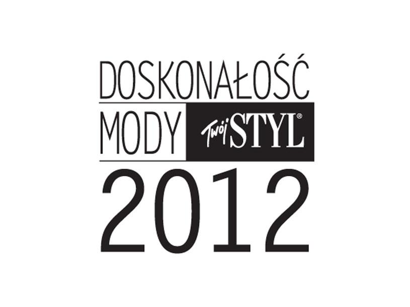 Weź udział w plebiscycie Doskonałość Mody 2012 /Twój Styl