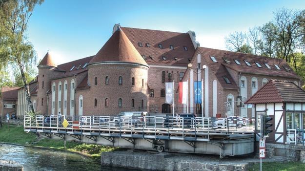 Weź udział w Wielkim Teście o Polskim Filmie i spędź cudowne chwile w Hotelu St. Bruno w Giżycku! /materiały prasowe