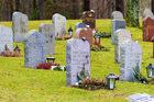 Wezwanie do zapłaty zaadresowane na... cmentarz
