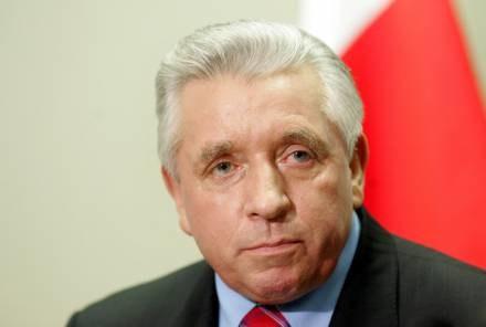 Wg A. Leppera obwodnica powinna być zbudowana bez względu na decyzję UE/ fot. M. Nabrdalik /Agencja SE/East News