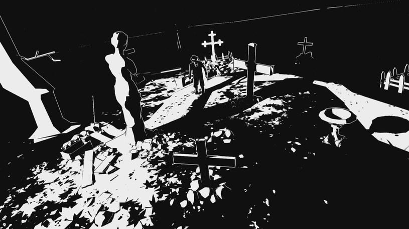 White Night /materiały prasowe