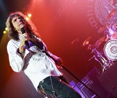 Whitesnake gwiazdą Hard Rock Heroes Festival - Katowice, 28 listopada 2011 r.
