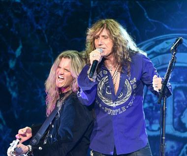 Whitesnake na Festiwalu Legend Rocka w 2016 r.