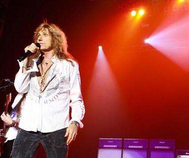 Whitesnake: Smak polskiej miłości