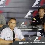 Whitmarsh: Toyota, Honda i BMW wrócą do Formuły 1