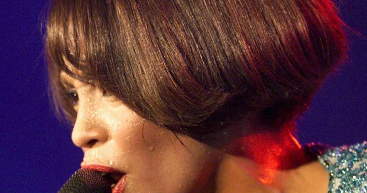 Whitney Houston - taką Ją zapamiętamy