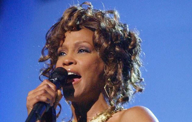 Whitney Houston /Frank Micelotta /Getty Images