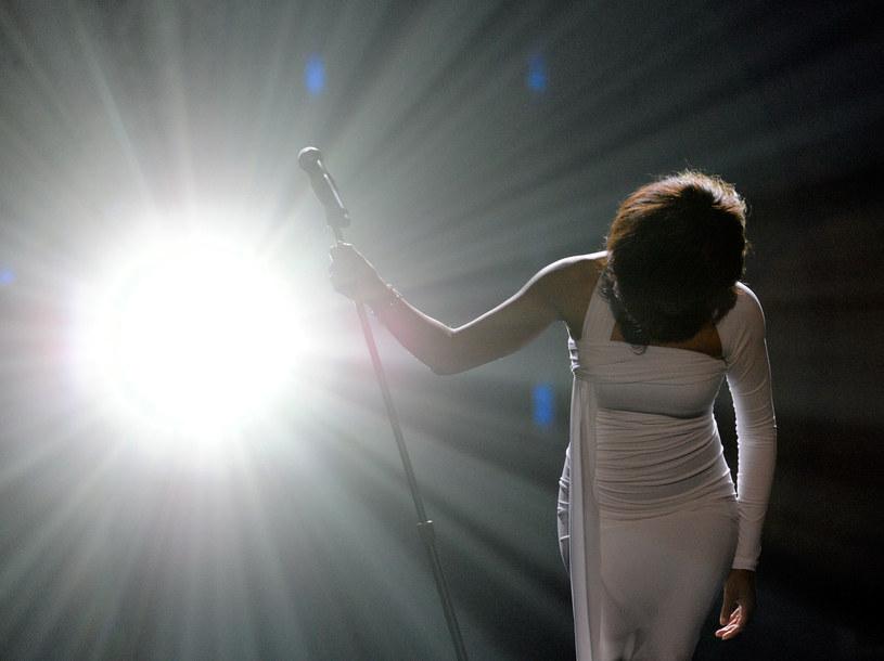 Whitney Houston /Getty Images
