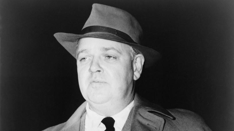 Whittaker Chmabers za swoje zasługi został pośmiertnie odznaczony Medalem Wolności /Everett Collection /East News