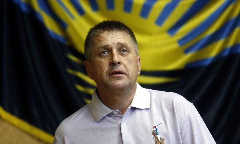 Wiaczesław Ponomariow /PAP/EPA