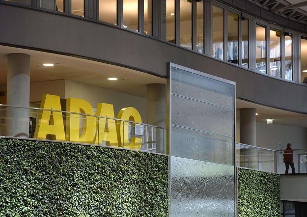 Wiarygodność ADAC legła w gruzach /AFP
