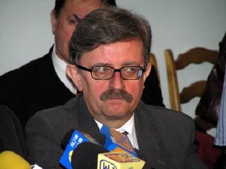 Wicemarszałek Sejmu, Janusz Dobrosz /INTERIA.PL