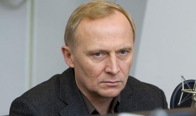 Wiceminister obrony Czesław Mroczek /K. Jastrzębski /East News