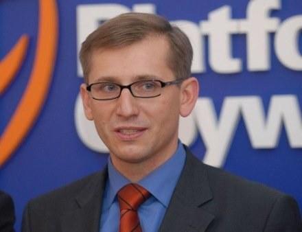 Wiceminister sprawiedliwości podziękował prezesowi PZPN za decyzję w sprawie ŁKS