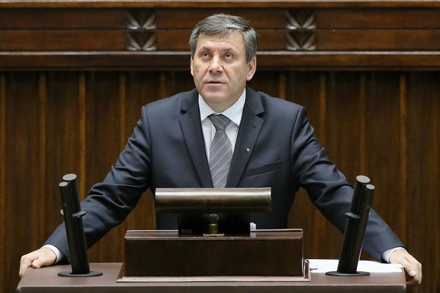 Wicepremier Piechociński może urządzić koncert życzeń, ale wpływu na Fiata nie ma /PAP