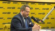 Wiceszef MSWiA: Ja nie bankietowałem. Prezes Kaczyński moblizuje nas do bardziej wytężonej pracy