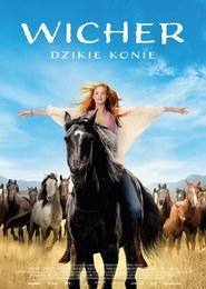 Wicher - dzikie konie