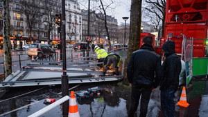 Wichury we Francji: Są kolejni ranni, tysiące gospodarstw bez prądu