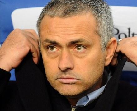 Widać efekty pracy Mourinho w Interze /AFP