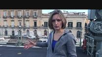 Wideoblog z Sycylii: Na pokładzie Viana Do Castelo