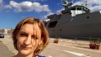 Wideoblog z Sycylii: Port w Syrakuzach