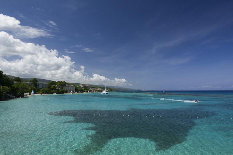 Widok na Jamaica Inn /fot. Diana Zalucky /The New York Times Syndicate