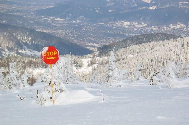 Widok na Szczyrk z Małego Skrzycznego/fot. A. Slazok /Reporter
