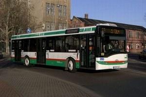 Więcej autobusów z Polski