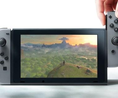 Więcej informacji o Nintendo Switch w styczniu