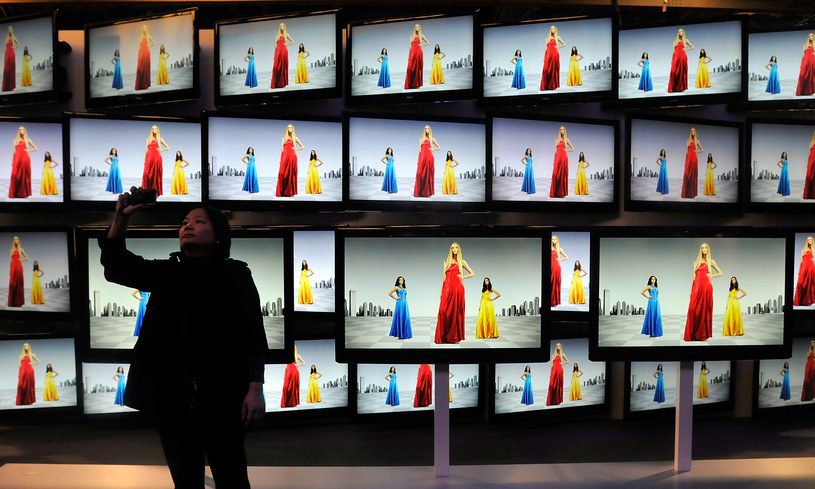 Więcej kanałów HD w Wielkiej Brytanii. Czekamy na podobne informacje z Polski? /AFP