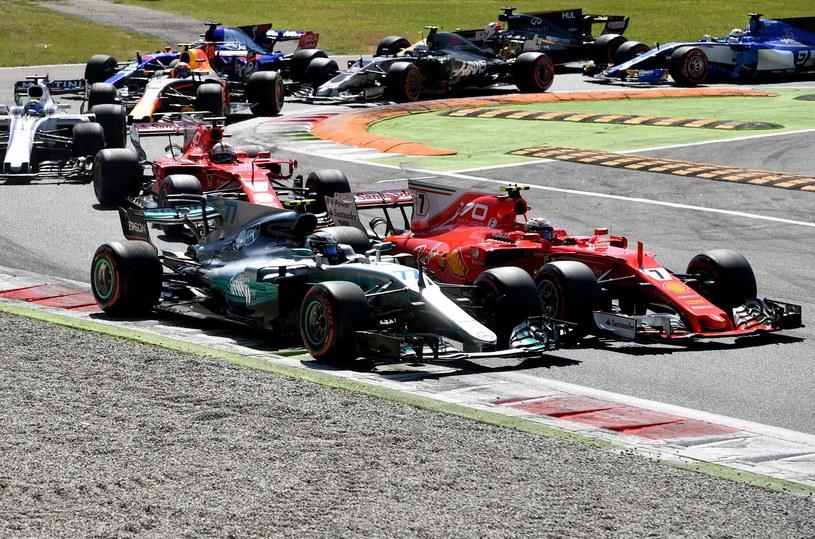 Więcej zespołów w F1 szybko nie zobaczymy /AFP