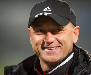 Wieczorek zwolniony. Kto nowym trenerem Górnika?