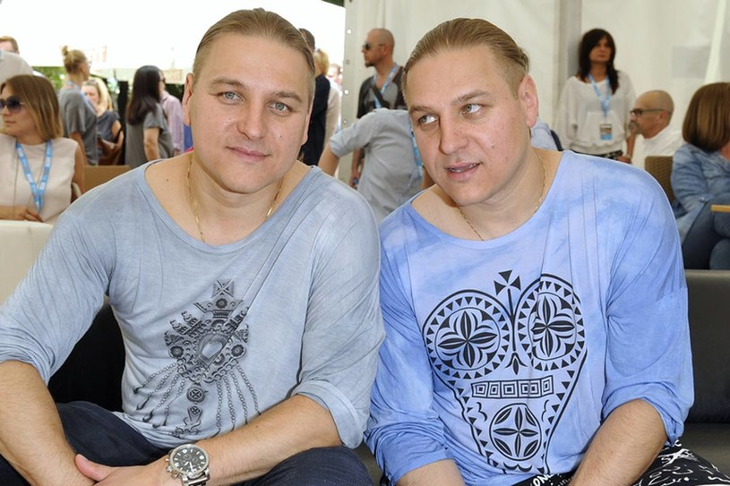 Wiedzą co oznacza siła braci. Są zgrani, mają kochające rodziny i odnoszą same sukcesy. /Baranowski /AKPA