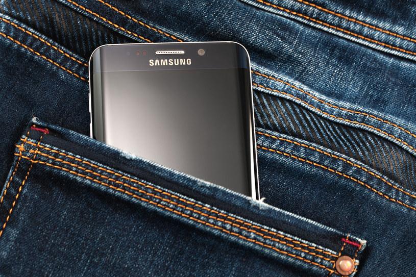 Większość egzemplarzy Galaxy Note 7 jest już zabezpieczona /123RF/PICSEL