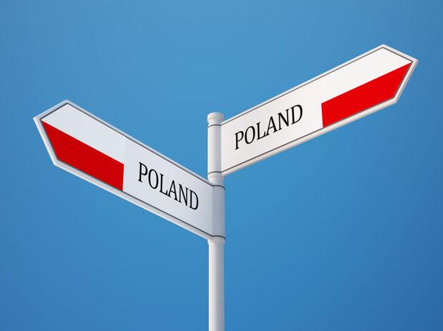 Większość imigrantów zarobkowych spoza UE osiedlających się w Polsce to Ukraińcy /123RF/PICSEL