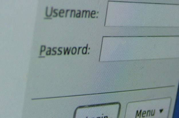 Większość internautów nie dba o bezpieczeństwo swoich haseł Fot. Joshua Davis /stock.xchng