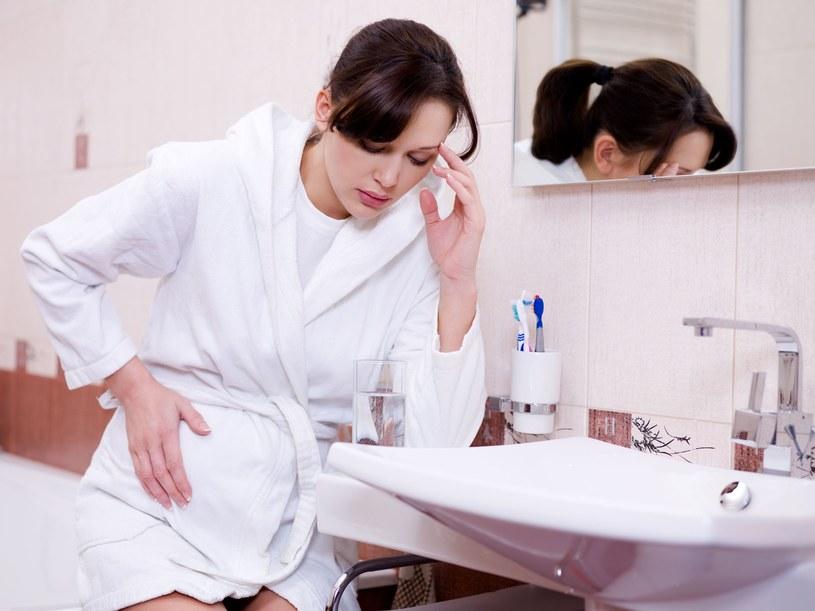 Wiele kobiet nie zdaje sobie sprawy z zaburzeń układu naczyniowo-sercowego i dopiero okres ciąży ujawnia chorobę serca /123RF/PICSEL