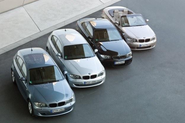 Wiele modeli BMW to auta bezawaryjne /